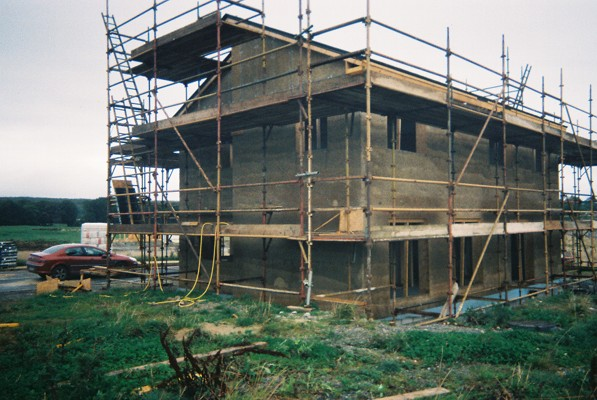 Irish Eco Homes Timber Framed Homes